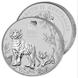 Dollar Tigre 2022