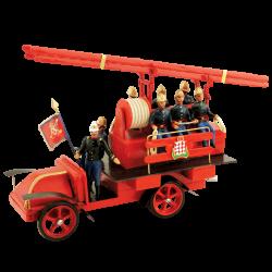 La Monégasque des Pompiers