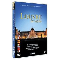 Musée du Louvre, la visite