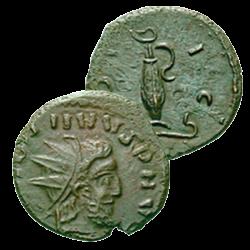 La Monnaie des Barbares