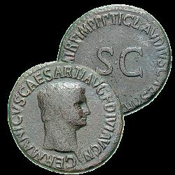 L'As de Germanicus