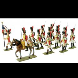 1er Régiment de Grenadiers...
