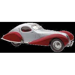 Talbot-Lago Bicolore type 1937