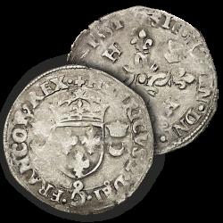La Monnaie du Roi de France...