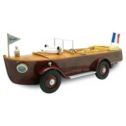 L'Incroyable Peugeot...