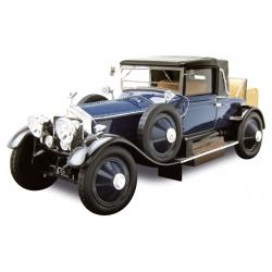 Rolls-Royce Silver Ghost...