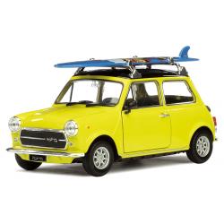 Mini des Surfeurs 1970