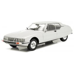 Citroën SM type 1970
