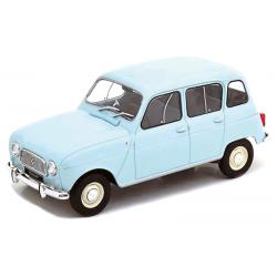 Renault 4L type 1965