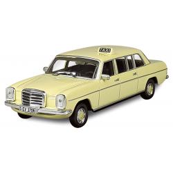 Mercedes Limousine Taxi...