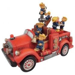 Les Ours Pompiers