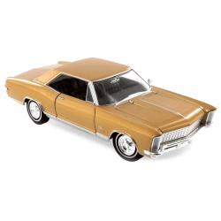 Buick Riviera Gold 1965