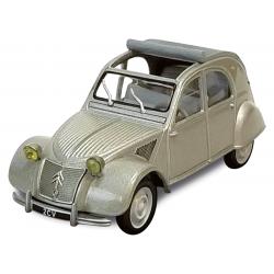 Citroën 2CV type 1952