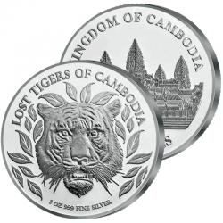 Le Tigre du Cambodge