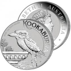 Dollar Kookaburra