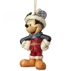Le Mickey de Noël