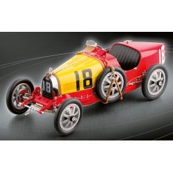 Bugatti 35 « Espagne »