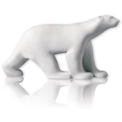 L'Ours Blanc par Pompon