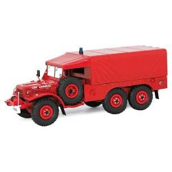 Dodge Pompiers Cargo