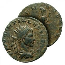 Monnaie du César inconnu
