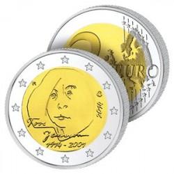 2 Euros Finlande 2014 – Tove Janson