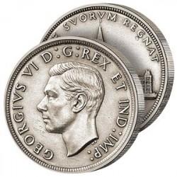 Dollar Argent 1939