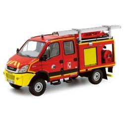 Iveco 4x4 Pompiers