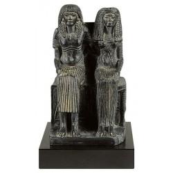 Le Couple Égyptien