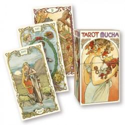 Le Tarot de Mucha