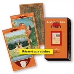 Le Tarot du Kamasutra
