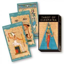 Le Tarot Papyrus Cléopâtre