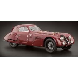 Alfa Romeo Touring coupé 1938