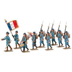 La Compagnie du Capitaine de Gaulle