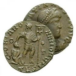 La Monnaie de Gratianus