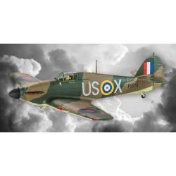Le Hurricane – 1940-1944