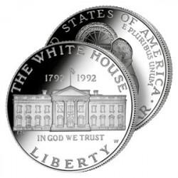 Dollar de la Maison Blanche