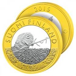 5 Euros Le Castor