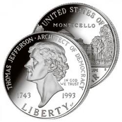 Dollar Président Jefferson