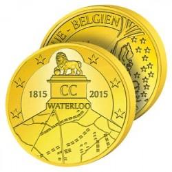 2,50€ Waterloo 2015