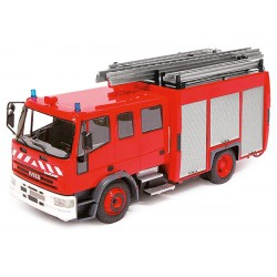 Cargo Pompiers type Paris 2012