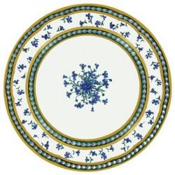 Assiette Service Perles de Versailles