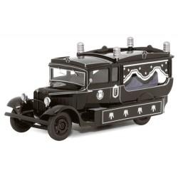 Corbillard Renault 1933