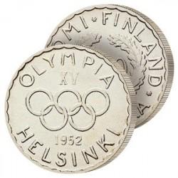 Finlande Olympique 1952