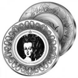10€ Argent Sèvres