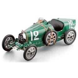 Bugatti 35 « Vert Anglais »