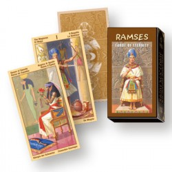 Le Tarot du Grand Ramsès