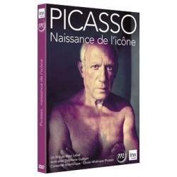 Pablo Picasso – Naissance de l'icône