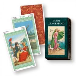 Le Tarot de Madame Lenormand