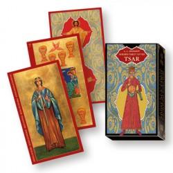 Le Tarot des Tsars