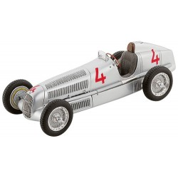 Mercedes-Benz – Monaco 1935